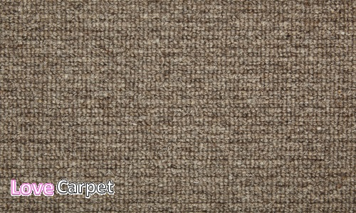 Hamlet-Suede from the Classic Wool Berber  range