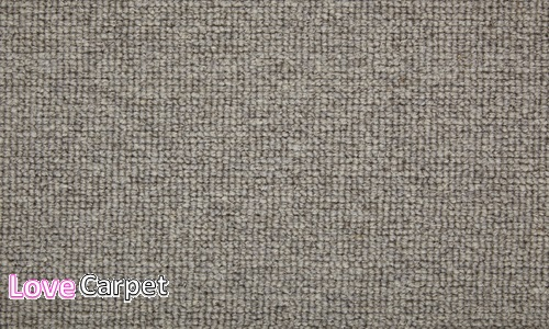Juliet-Pewter and Classic Wool Berber