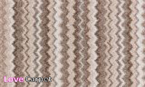 Sand Zigzag from the MoorLand Twist range
